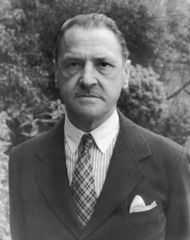 How to pronounce Somerset Maugham - Photo by Carl Van Vechten