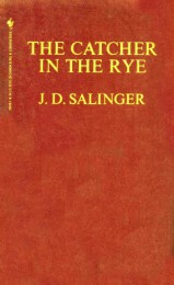 How to pronounce J. D. Salinger