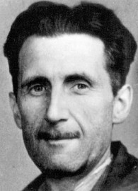 How to pronounce George Orwell - Photo by Branch of the National Union of Journalists (BNUJ)