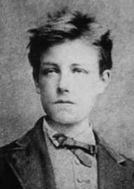 How to pronounce Arthur Rimbaud - Photo by Étienne Carjat