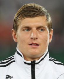 How to pronounce Toni Kroos