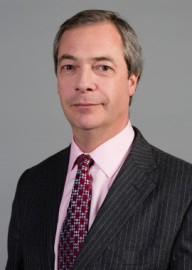 How to pronounce Nigel Farage - Photo by Diliff
