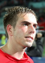How to pronounce Philipp Lahm