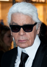 How to pronounce Karl Lagerfeld - Photo by Christopher William Adach