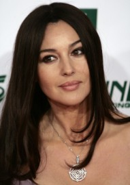 How to pronounce Monica Bellucci