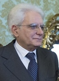 How to pronounce Sergio Mattarella