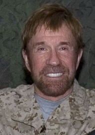 How to pronounce Chuck Norris