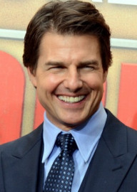 How to pronounce Tom Cruise - Photo by Georges Biard