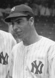 How to pronounce Joe DiMaggio