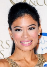 How to pronounce Vanessa-Mae - Photo by LondonPictureCapital