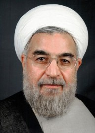 How to pronounce Hassan Rouhani - Photo by BotMultichillT