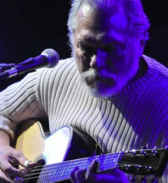 How to pronounce Jorma Kaukonen - Photo by Luca Fiaccavento
