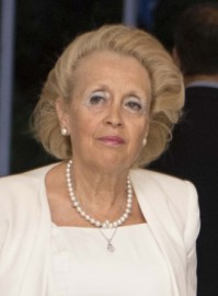 How to pronounce Vasiliki Thanou - Photo by Greek Prime Minister's Office