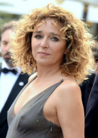 How to pronounce Valeria Golino - Photo by Georges Biard