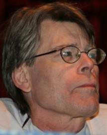 How to pronounce Stephen King - Photo by Pinguino