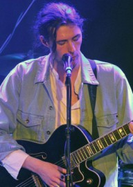 How to pronounce Andrew Hozier-Byrne - Photo by Neon Tommy/Katie Buenneke