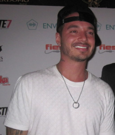 How to pronounce J Balvin - Photo by Radio energy7