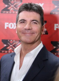 How to pronounce Simon Cowell - Photo by Alison Martin