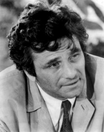 How to pronounce Peter Falk