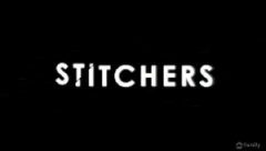 How to pronounce Stitchers