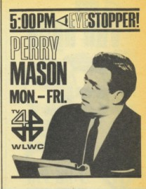 How to pronounce Perry Mason