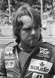 How to pronounce Keke Rosberg - Photo by Dijk, Hans van / Anefo