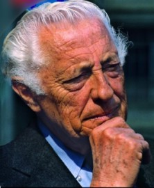How to pronounce Gianni Agnelli