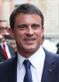 How to pronounce Manuel Valls - Photo by Lorenz Böck