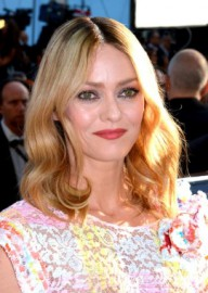 How to pronounce Vanessa Paradis - Photo by Georges Biard