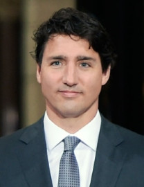 How to pronounce Justin Trudeau - Photo by Presidencia de la República Mexicana