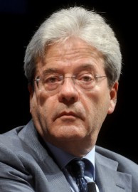 How to pronounce Paolo Gentiloni - Photo by Niccolò Caranti