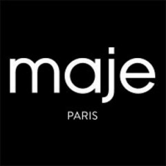 How to pronounce Maje