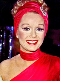 How to pronounce Debbie Reynolds - Photo by Wikiwatcher1