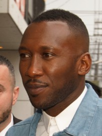 How to pronounce Mahershala Ali - Photo by Gordon Correll