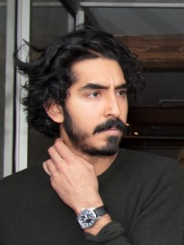 How to pronounce Dev Patel - Photo by Gordon Correll
