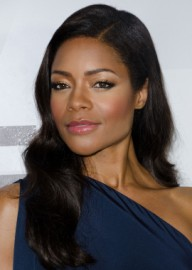 How to pronounce Naomie Harris - Photo by Liam Mendes