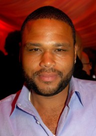 How to pronounce Anthony Anderson - Photo by Toglenn