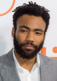 How to pronounce Donald Glover - Photo by NASA/Bill Ingalls