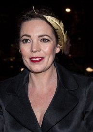 How to pronounce Olivia Colman - Photo by Ibsan73