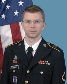 How to pronounce Chelsea Manning - Photo by United States Army