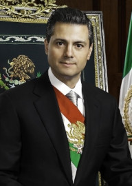 How to pronounce Enrique Peña Nieto - Photo by PresidenciaMX