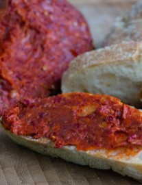 How to pronounce 'Nduja - Photo by Alice Wiegand