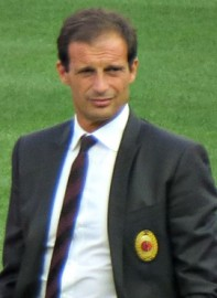 How to pronounce Massimiliano Allegri - Photo by Goatling