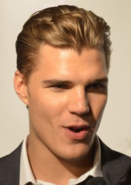How to pronounce Chris Zylka - Photo by flickr.com/photos/minglemediatv