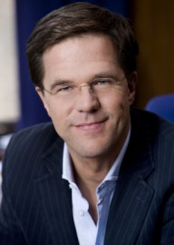 How to pronounce Mark Rutte - Photo by Nick van Ormondt