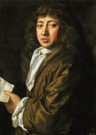 How to pronounce Samuel Pepys