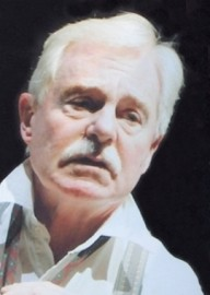 How to pronounce Derek Jacobi - Photo by Magamago80