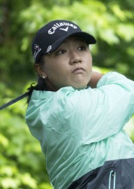 How to pronounce Lydia Ko - Photo by Keith Allison