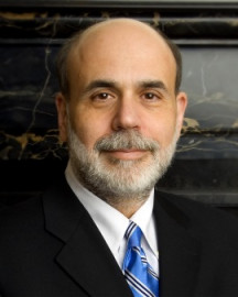 How to pronounce Ben Bernanke - Photo by United States Federal Reserve