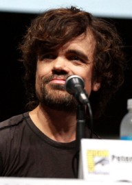 How to pronounce Peter Dinklage - Photo by Gage Skidmore